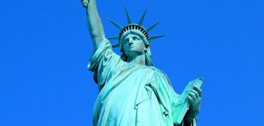 Anniversaire de Lady Liberty