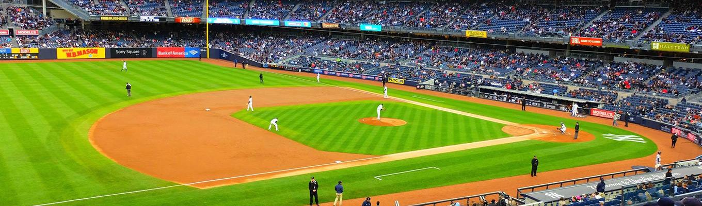 Baseball : Les New York Yankees