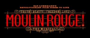 Billets pour Moulin Rouge! The Musical à Broadway