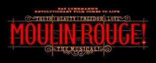 Billets pour Moulin Rouge! The Musical à Broadway