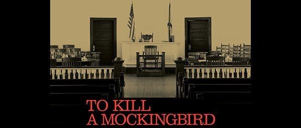 Billets pour To Kill a Mockingbird a Broadway