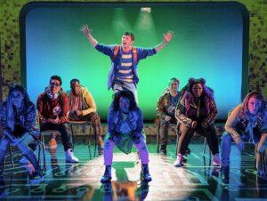 Billets pour Be More Chill à Broadway - Lycée