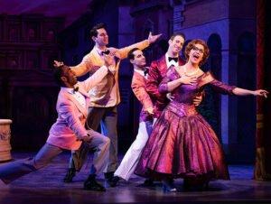 Tootsie à Broadway Billets - Dorothy Michaels
