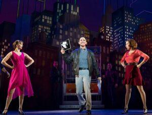Tootsie à Broadway Billets - Michael Dorsey