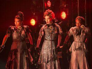 Billets pour Hadestown à Broadway - les Moires