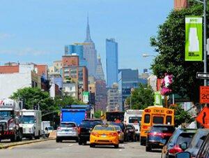 Visite guidée privée de New York avec guide en anglais