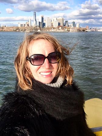 Visite guidée privée de New York avec guide en anglais - Mirjam