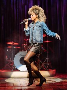 Billets pour TINA - La comédie musicale Tina Turner à Broadway - Icône