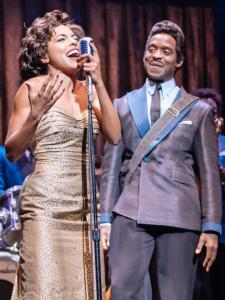 Billets pour TINA - La comédie musicale Tina Turner à Broadway - Tina et Ike