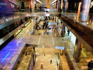 Hudson Yards à New York - The Shops & Restaurants