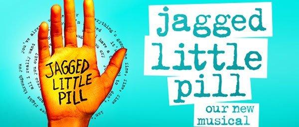 Billets pour Jagged Little Pill à Broadway