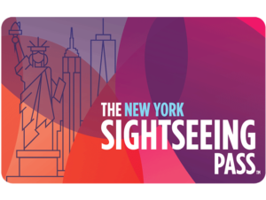 Différence entre le New York Sightseeing Flex Pass et le Sightseeing Day Pass