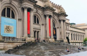 Différence entre le New York Sightseeing Flex Pass et le Sightseeing Day Pass - The Met