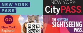 Comparatif des différents pass pour vos visites à New York