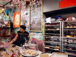 Visite Donut à New York - Doughnut Project