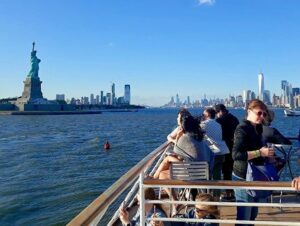 Croisière Happy Hour à New York