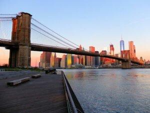 Coronavirus a New York