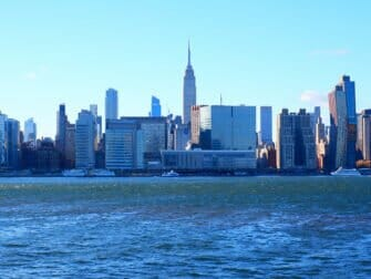 Visite guidée de Brooklyn avec guide français - Vue